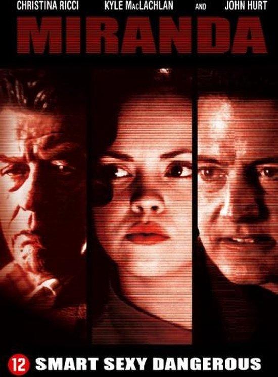 Cover van de film 'Miranda'