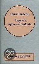 Legende,mythe fantasie(coup vol.werk 38)