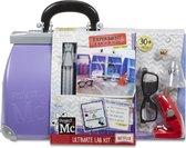 Labratorium Kit Project Mc2 Purple