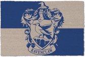Harry Potter Ravenclaw deurmat