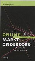 Online-marktonderzoek