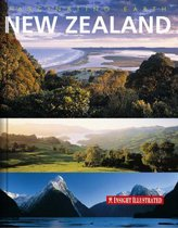 New Zealand Insight Fascinating Earth