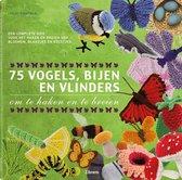 75 vogels, bijen en vlinders