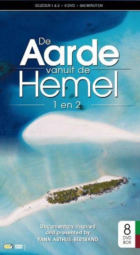 Cover van de film 'Aarde Vanuit De Hemel'