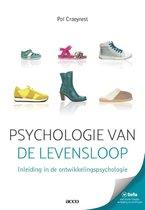 Omslag Psychologie van de levensloop