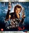 Resident Evil 4: Afterlife (3D+2D Blu-ray)