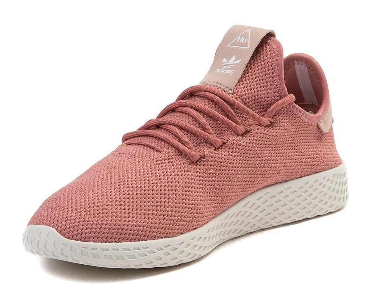 bol.com | Adidas Sneakers Pw Tennis Hu Dames Roze Maat 36 2/3