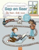 Sep en Saar 1 -   De trein doet raar