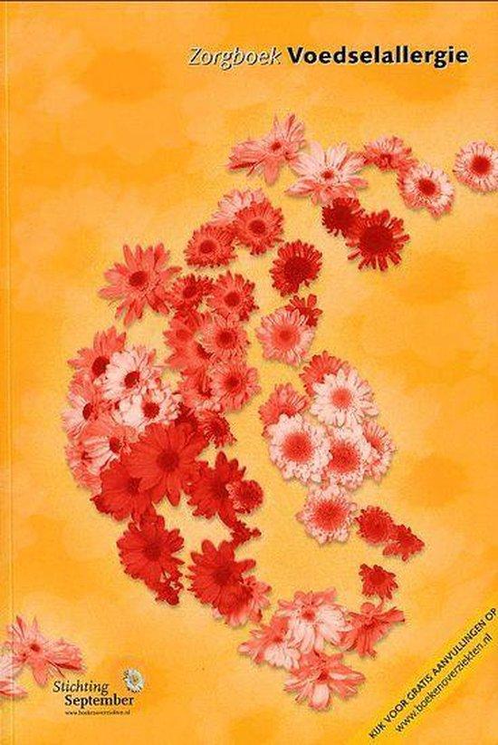 Zorgboek voedselallergie en voedselintolerantie - E.H. Coene |