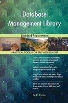Database Management Library