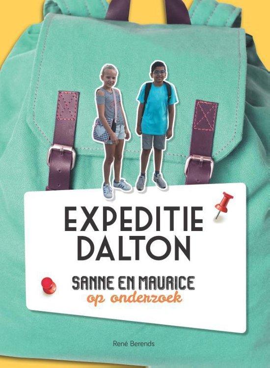 Expeditie Dalton - René Berends |