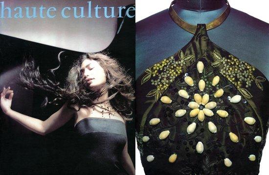 Haute culture - Matthijs Boelee  