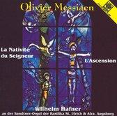 Olivier Messiaen: La Nativité du Seigneur; L'Ascension