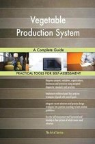 Vegetable Production System