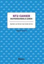 Boek cover NT2-Cahier buitenschools leren van Margreet Verboog (Paperback)