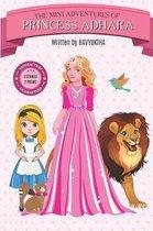 Mini Adventures of Princess Adhara