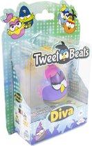 Tweet Beats Diva - Muziek Vogel - Uitbreiding