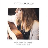 Woman Of The World - The Very Best Of 2007-2018