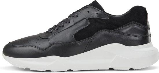 JACK&JONES FOOTWEAR Mannen Sneakers - Anthracite - Maat 46