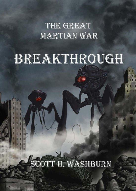 The Great Martian War
