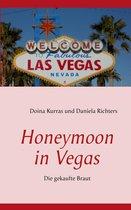 Omslag Honeymoon in Vegas