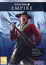Empire Total War The Complete Edition