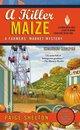 Omslag A Killer Maize