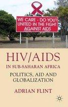 Omslag HIV/AIDS in Sub-Saharan Africa