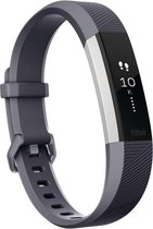 Fitbit Alta HR Activity tracker - Blauw/grijs - Small