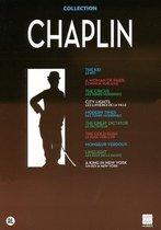 Charlie Chaplin Col. Pt1