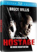 Hostage (Metal Case) (L.E.)