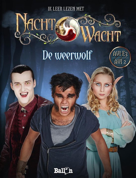 550x722 - Nog meer Halloween boekentips voor kinderen!