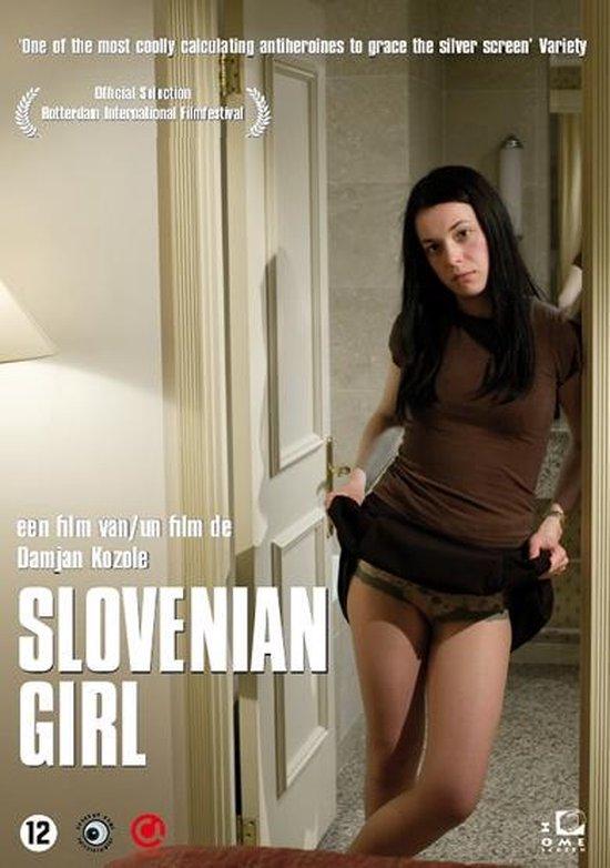 Cover van de film 'Slovenian Gril'