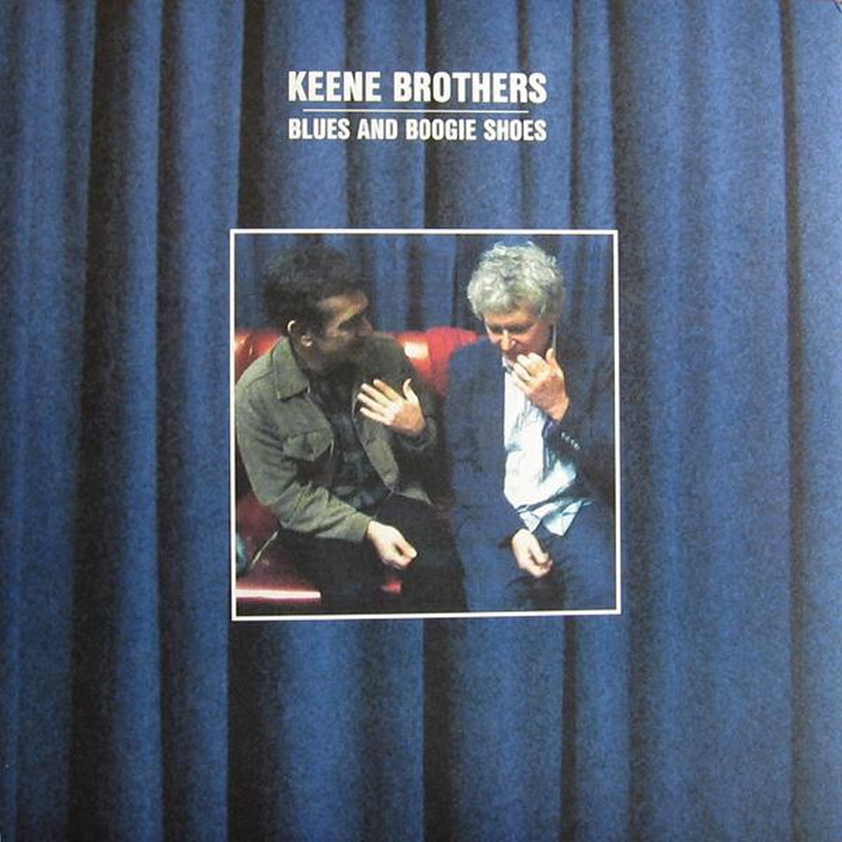 Blues And Boogie Shoes - Keene Brothers