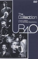 UB40 - The Collection: Video's & 21st Birthday Documentary