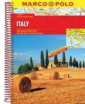 Italy Atlas