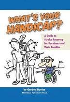 What's Your Handicap?