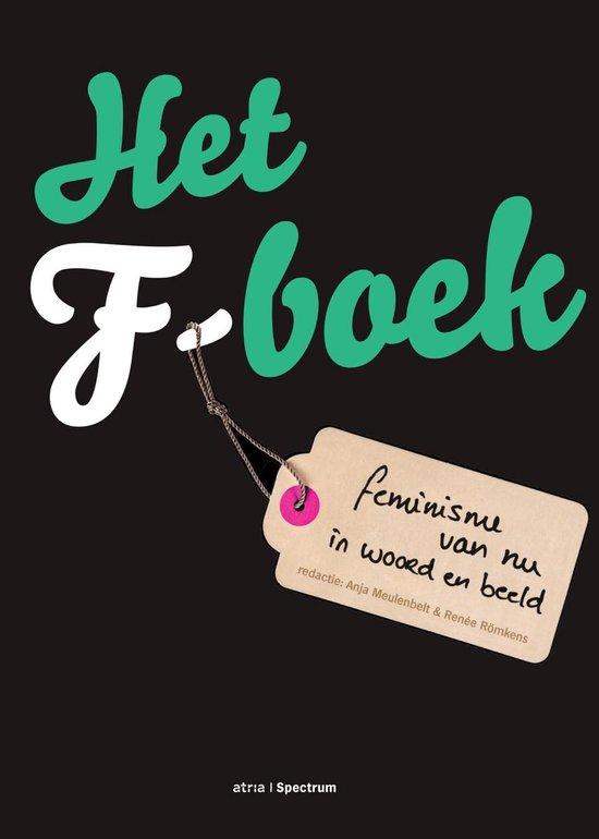 Het f-boek - Anja Meulenbelt   Fthsonline.com