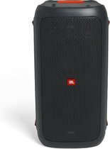 JBL Party Box 100 Zwart - Draagbare Party speaker