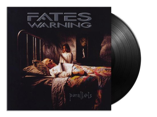 Parallels (LP) - Fates Warning