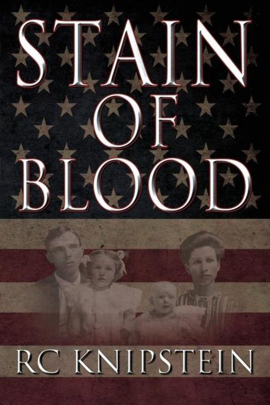 Stain of Blood