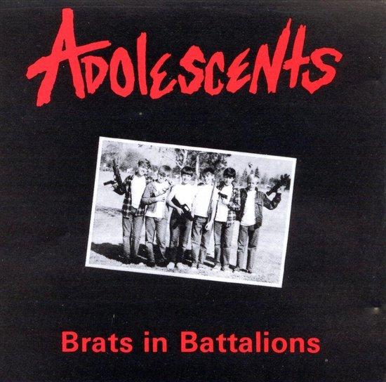 Brats In Battalion