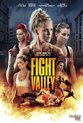 Fight Valley (UFC female fighters)
