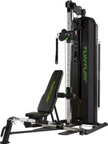 Tunturi HG80 Krachtstation - Home Gym - Fitness krachtstation