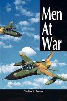 Omslag Men at War