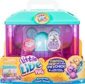 Little Live Pets - Verassingskuiken - Speelhuis