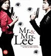 Mr. and Mrs. Lee (Blu-ray)