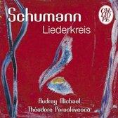 Schumann Liederkreis Op.39 / Frauenliebe Und Leben Op.42 / 3 Lieder From Op.98A. (Audrey Micha