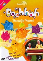 Boohbah-Broodje Worst