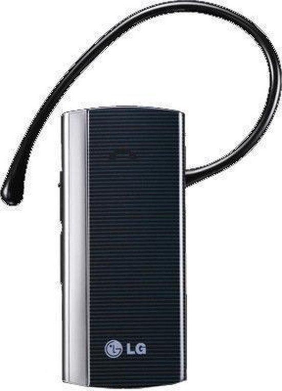 LG BT headset